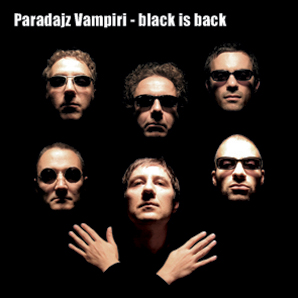Black-is-back-CD-Paradajz
